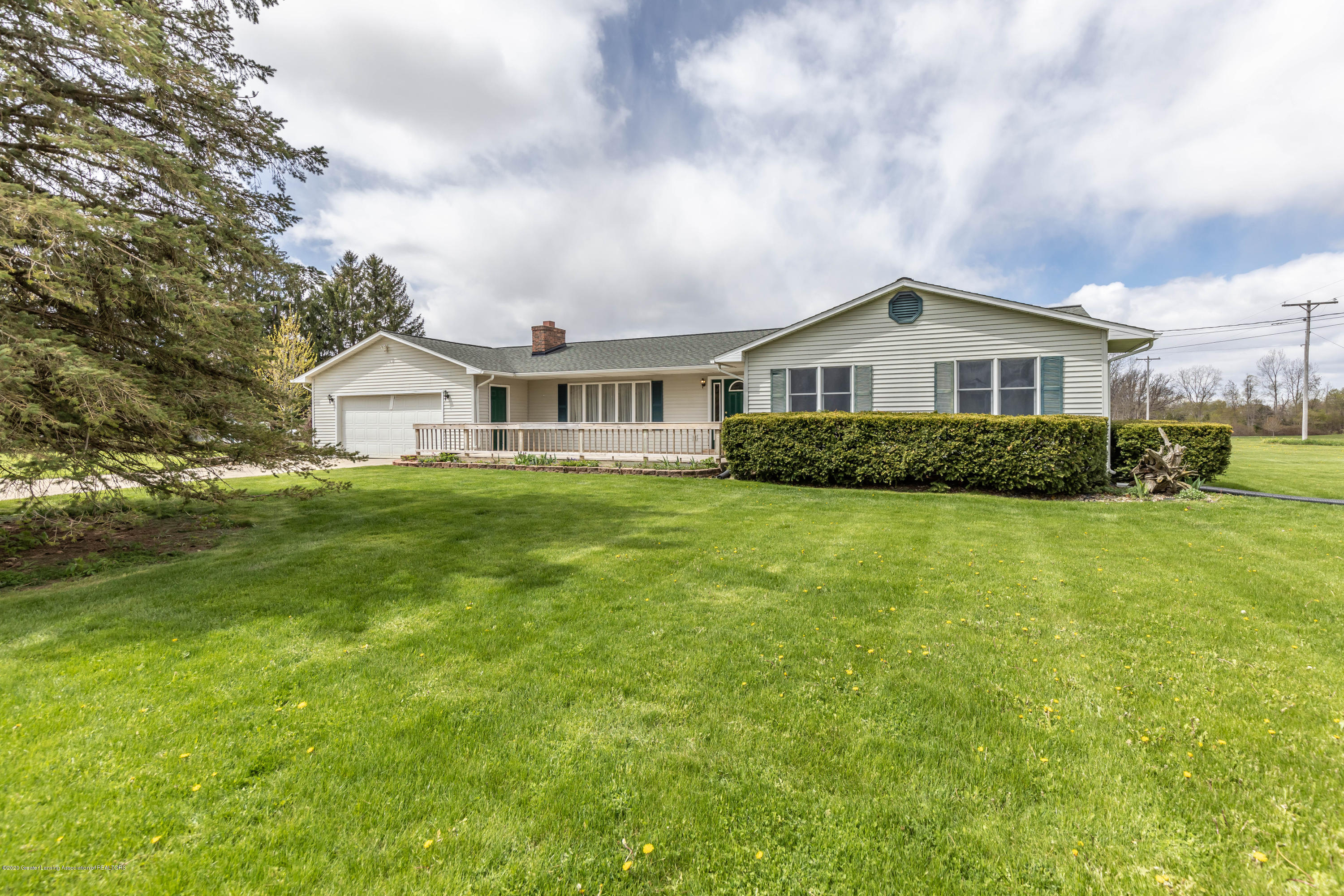 4510 County Farm Rd - Front - 1