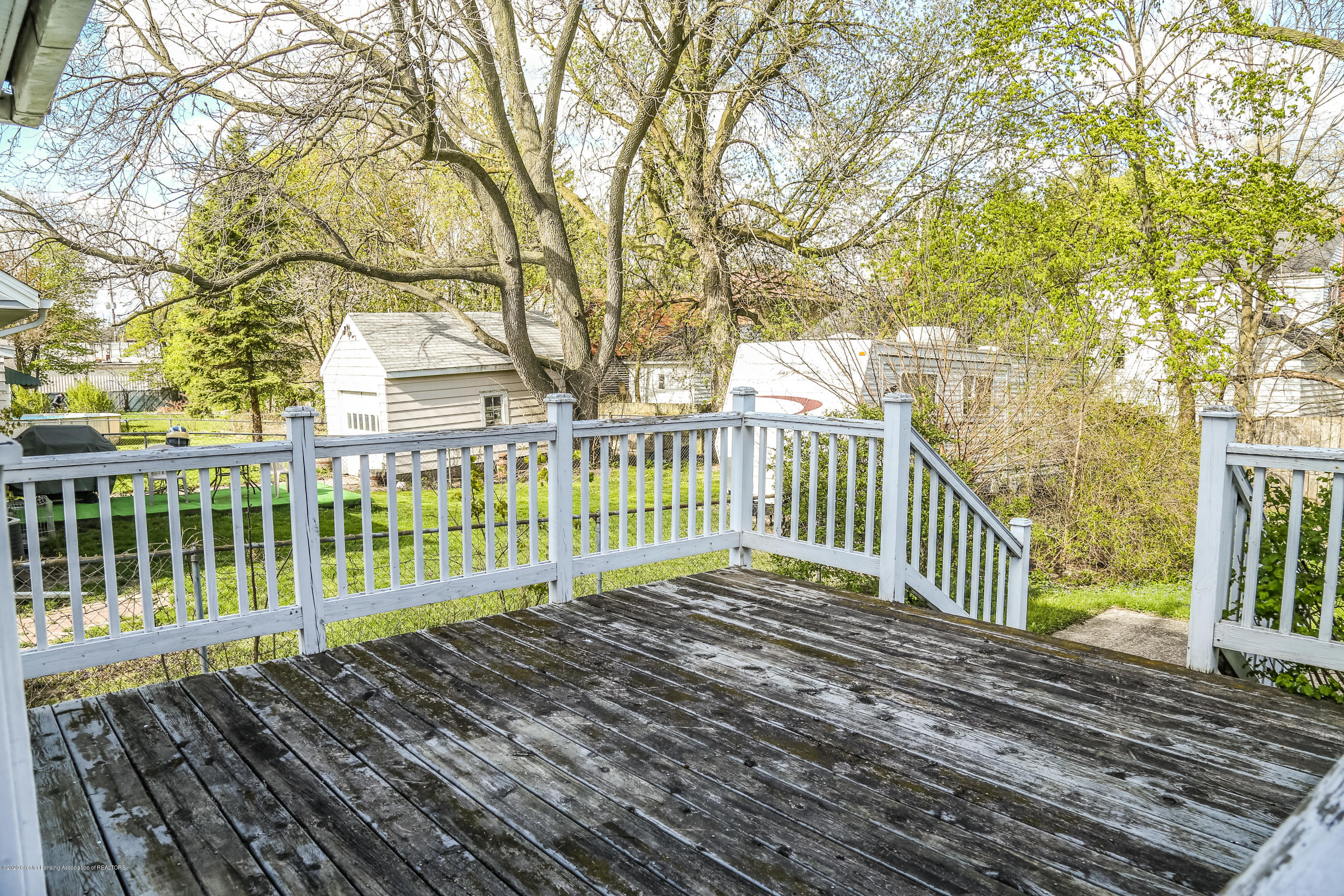 2005 Forest Ave - Deck - 34