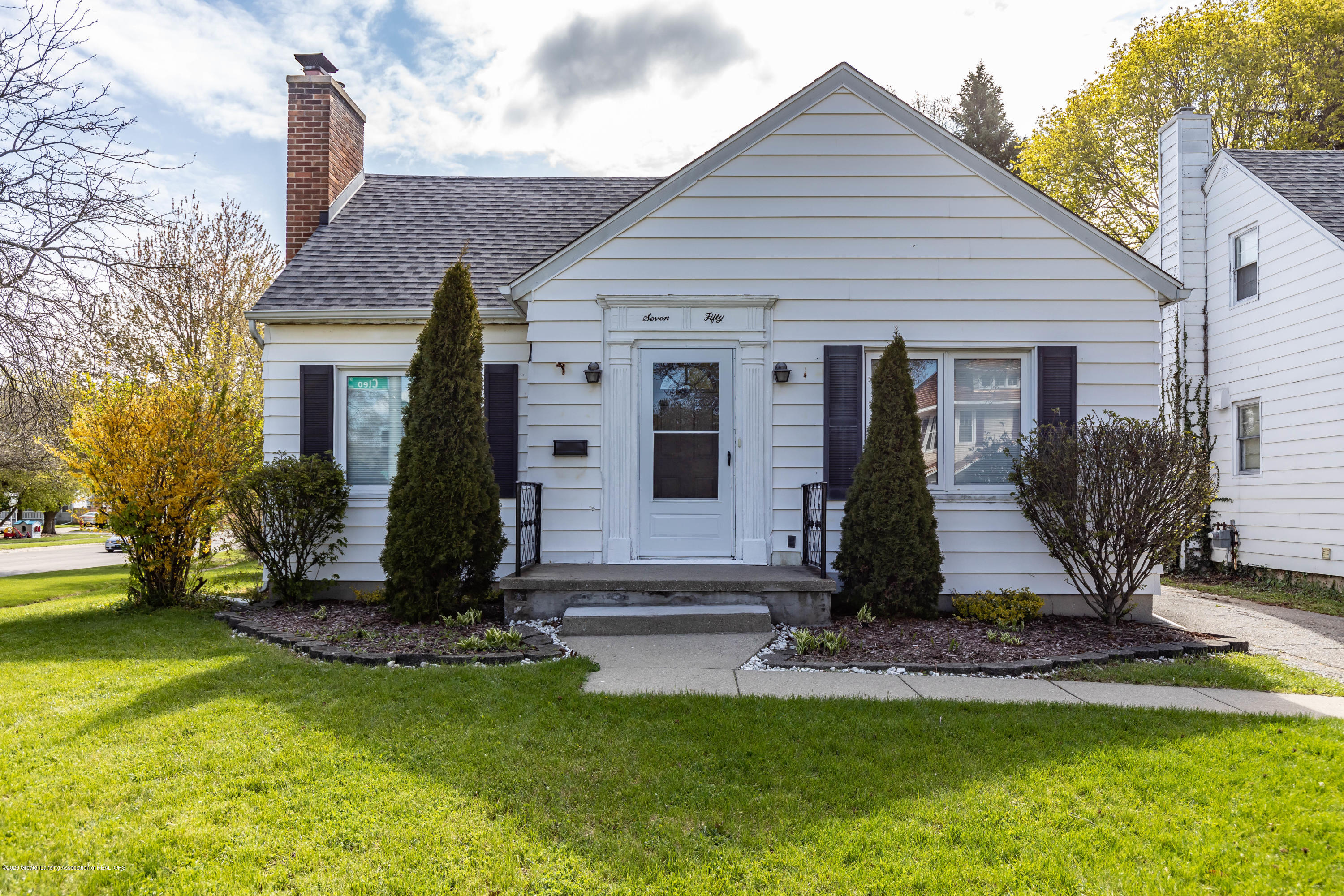 750 Cleo St - Front - 1