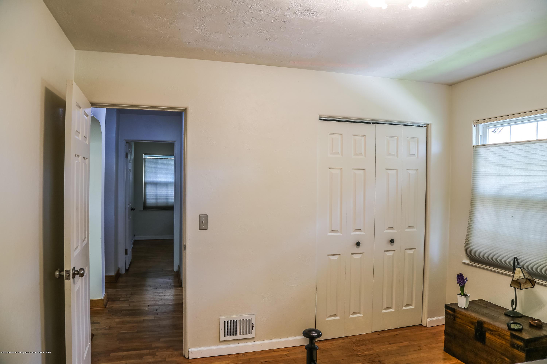 515 Durand St - Master Bedroom - 14