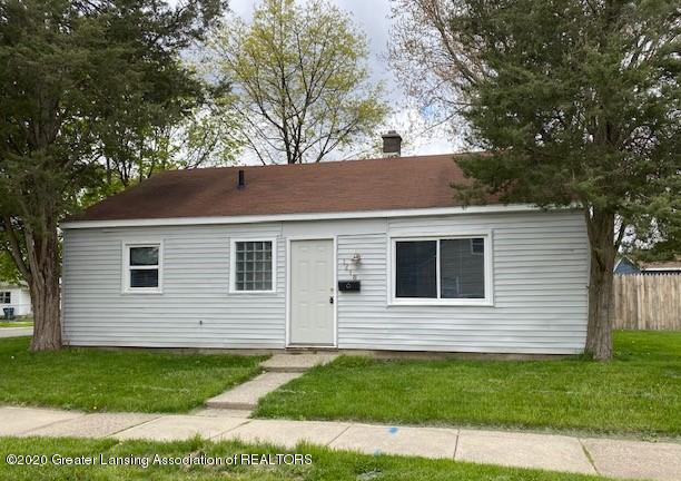1218 Lenore Ave - Front - 1
