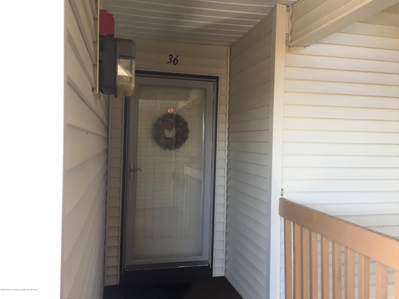 1457 E Pond Dr 36 - 4 Door - 4