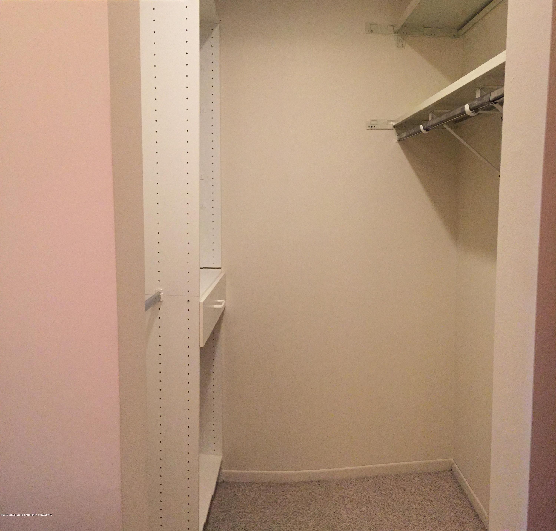 1457 E Pond Dr 36 - 14 Master Closet - 14