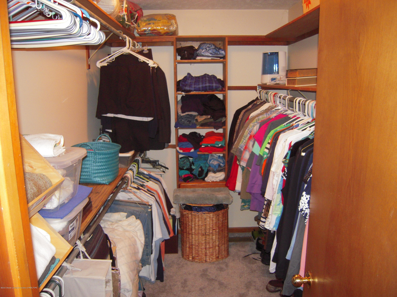 2285 Bush Hill Dr - Master Walk-in Closet - 5