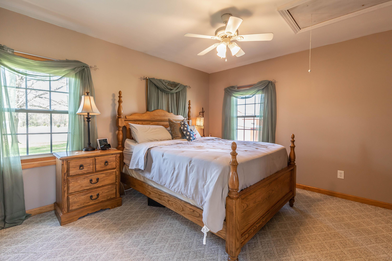 9485 Kinch Rd - Master Bedroom - 17