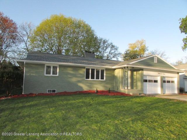 223 Loree Dr - Front - 1
