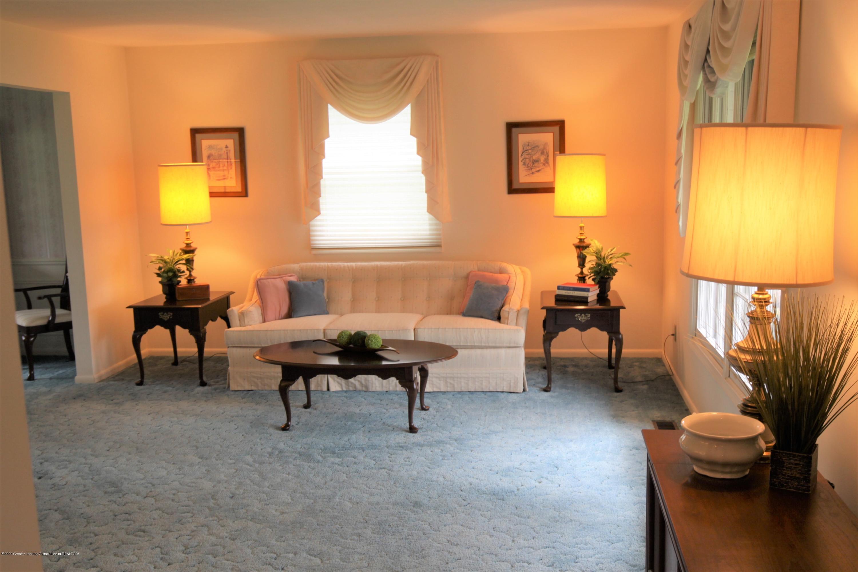 2321 Tulane Dr - Living room - 3