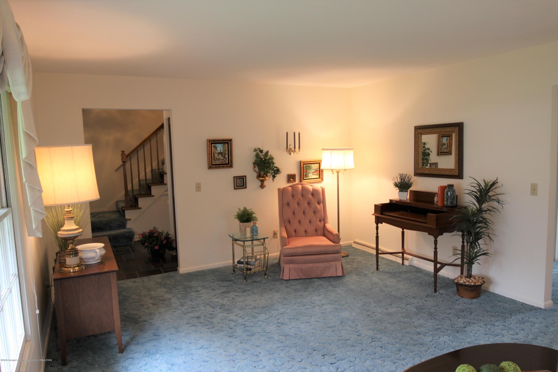 2321 Tulane Dr - Living Room - 4