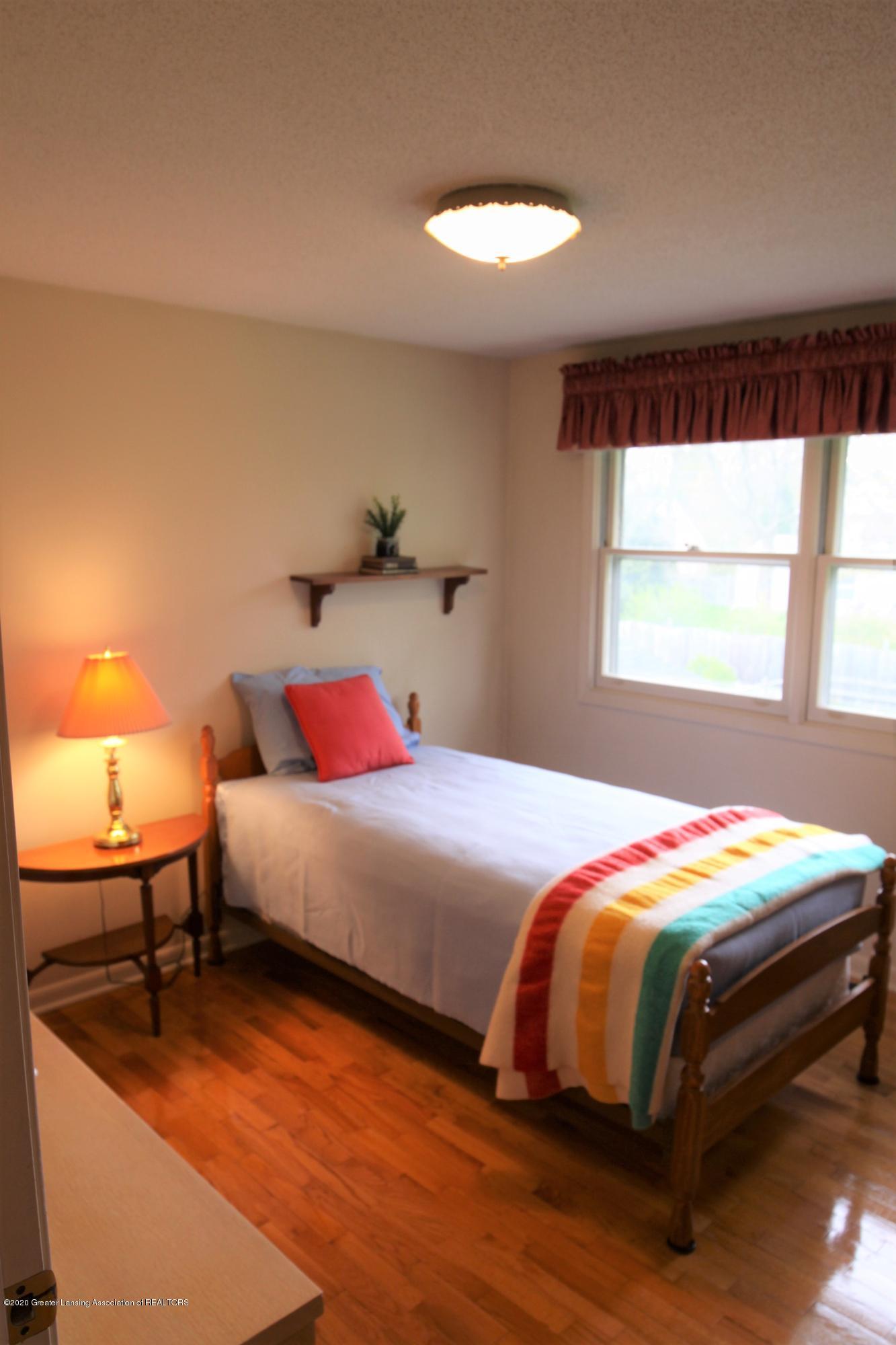 2321 Tulane Dr - Bedroom 3 - 36