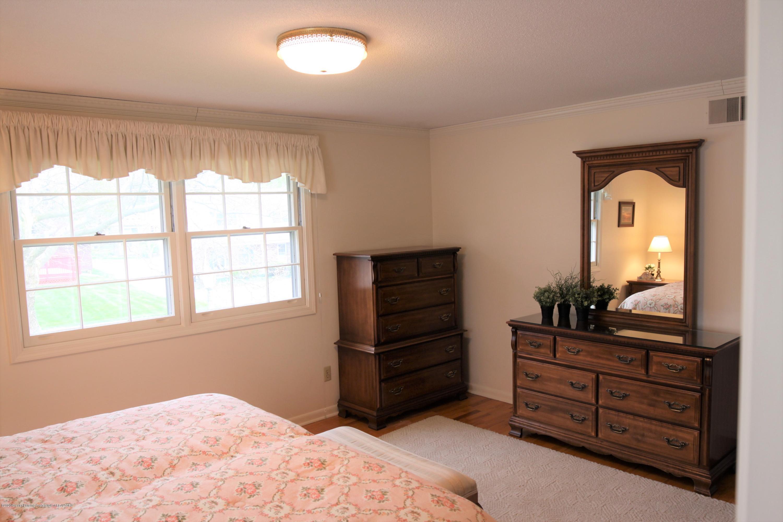 2321 Tulane Dr - Master Bedroom - 28