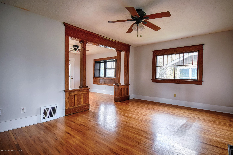 2418 Markley Pl - Living Room - 2