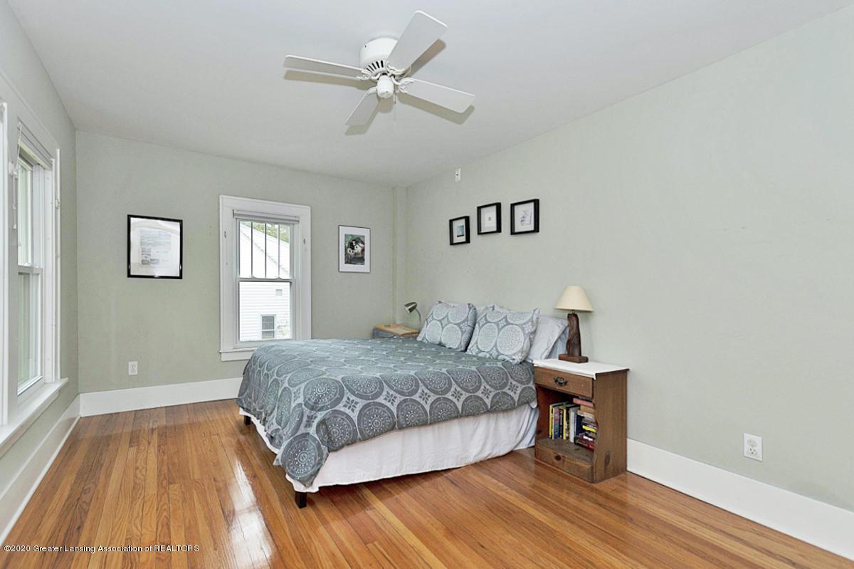 821 Sunset Ln - Bedroom 4 - 35