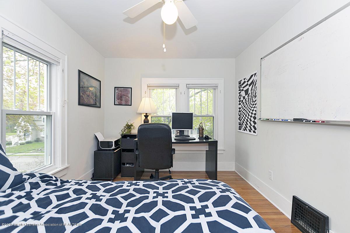 821 Sunset Ln - Bedroom 3 - 33