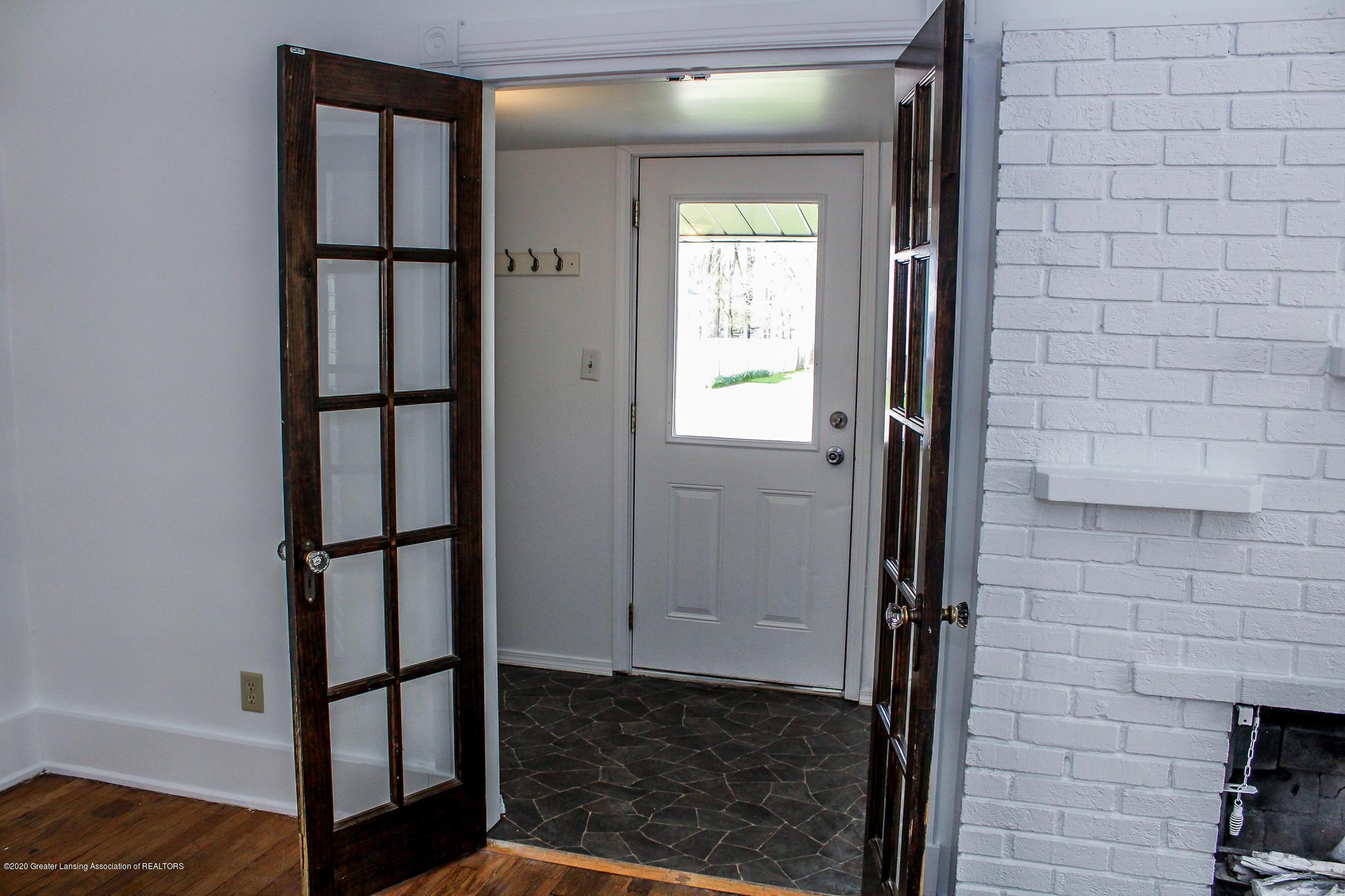 621 Pleasant St - French Doors - 6