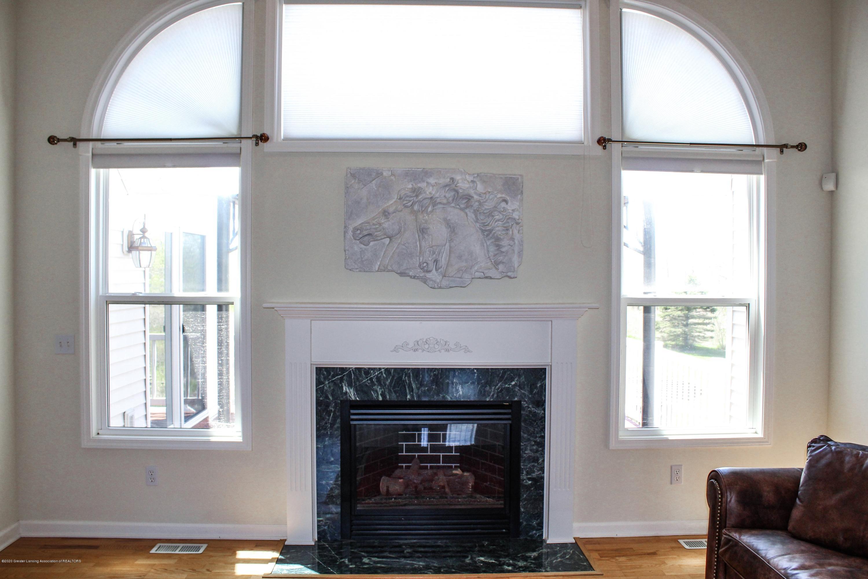 1086 Williamsburg Ct - Gas Fireplace - 7