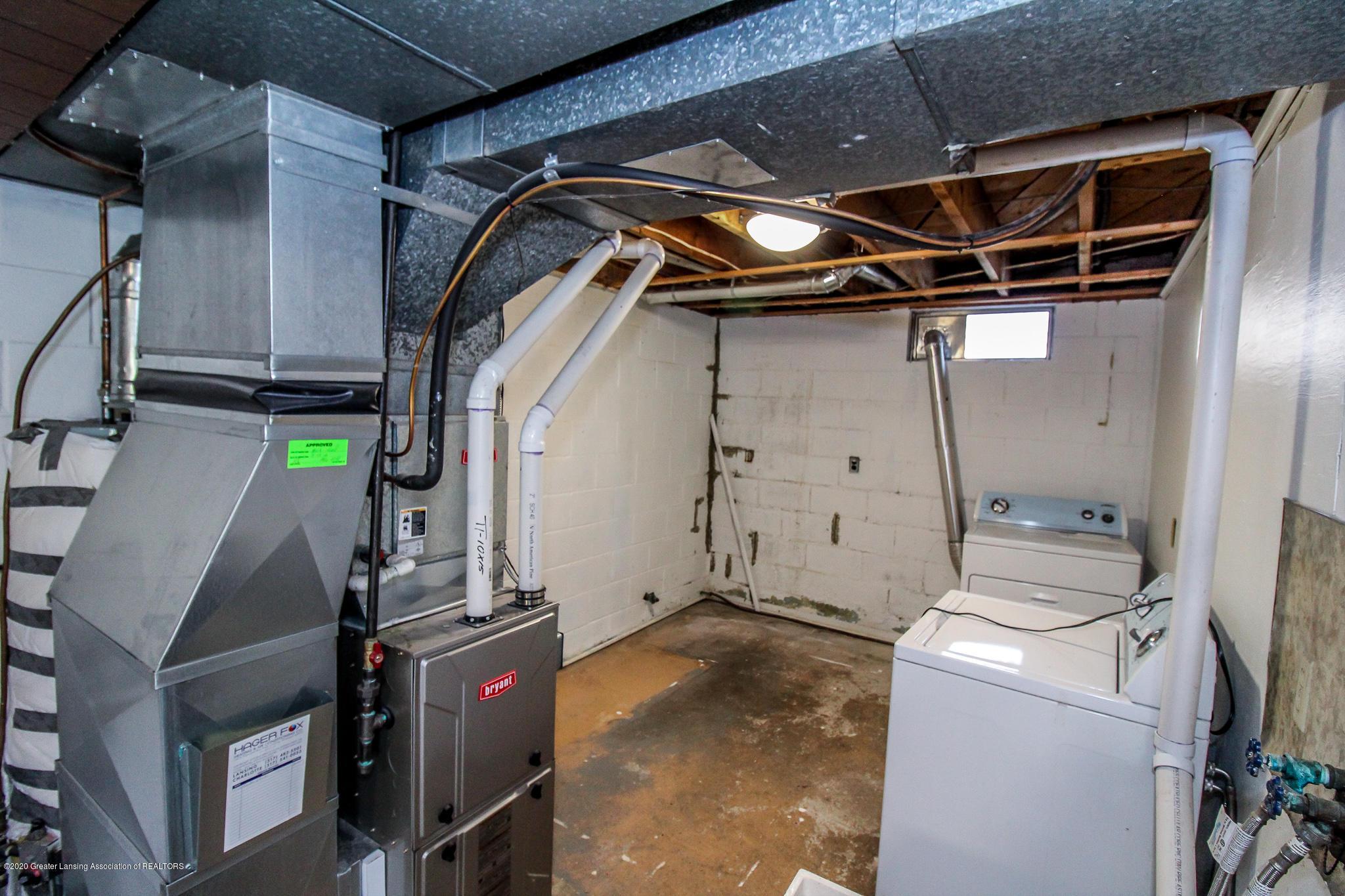 13259 Allen St - Furnace Area/2nd Laundry - 35