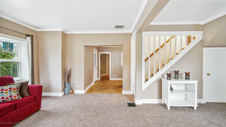 411 S River St - Living Room - 7