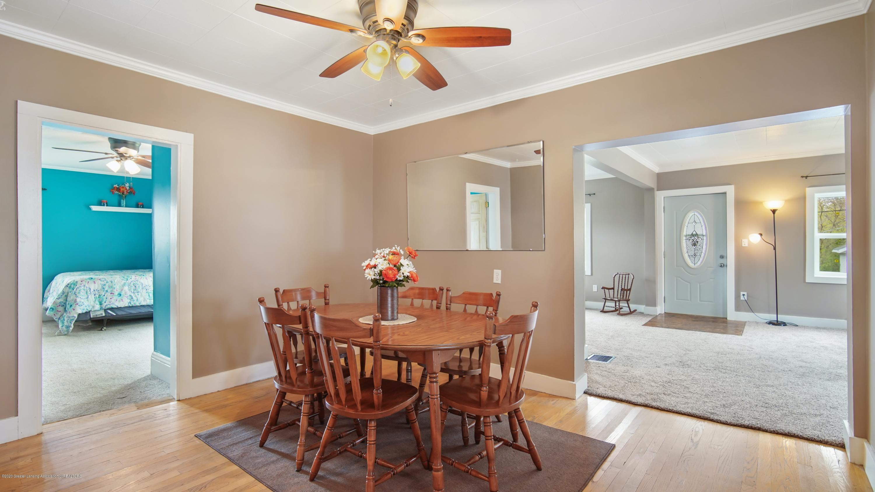 411 S River St - Dining Room - 8