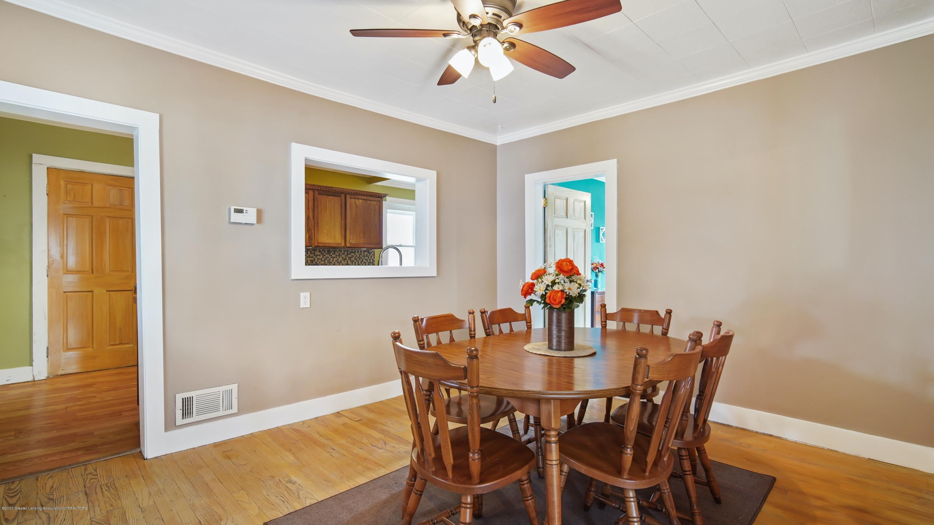 411 S River St - Dining Room - 9