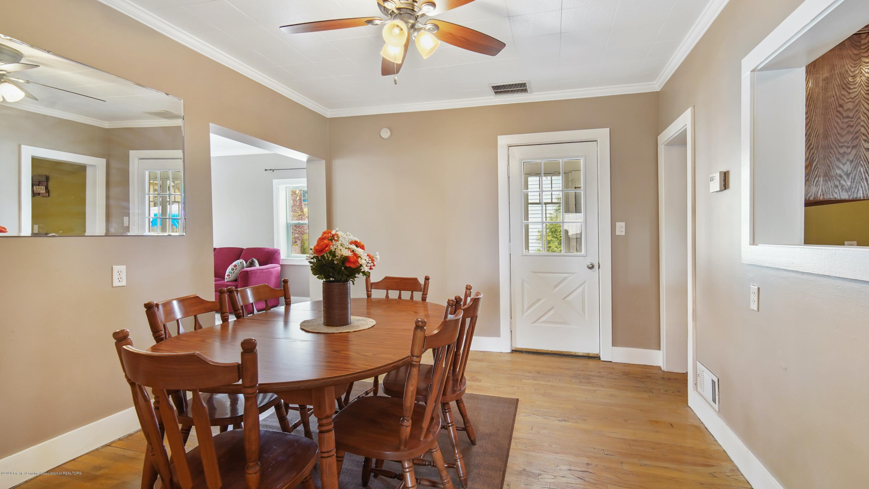 411 S River St - Dining Room - 18