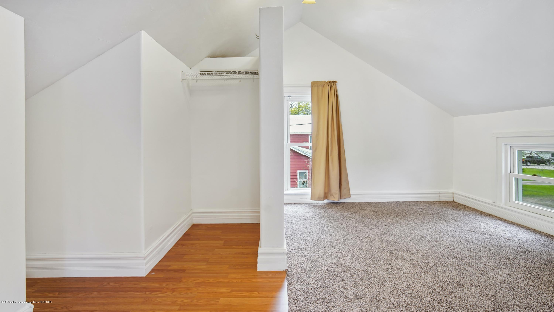 411 S River St - Bedroom #2 - 21