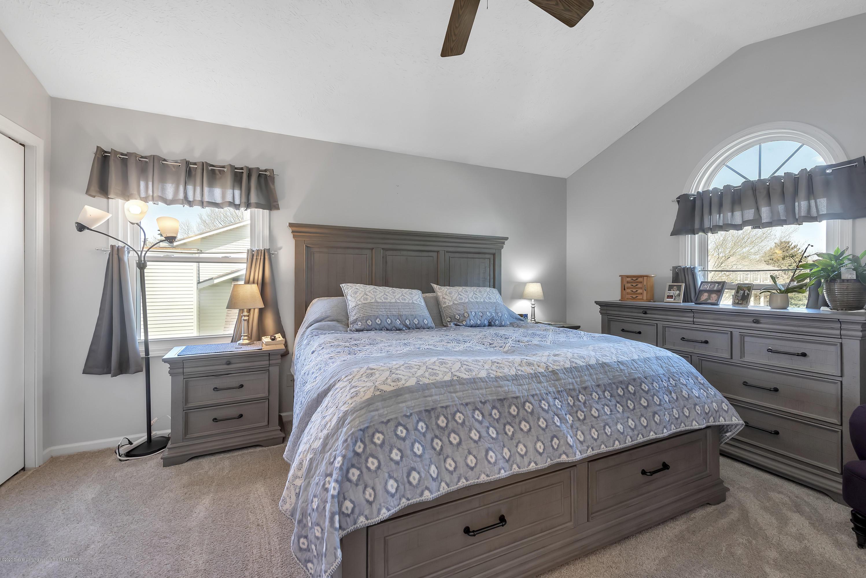 5575 Canoga Ln - Master Bedroom - 23