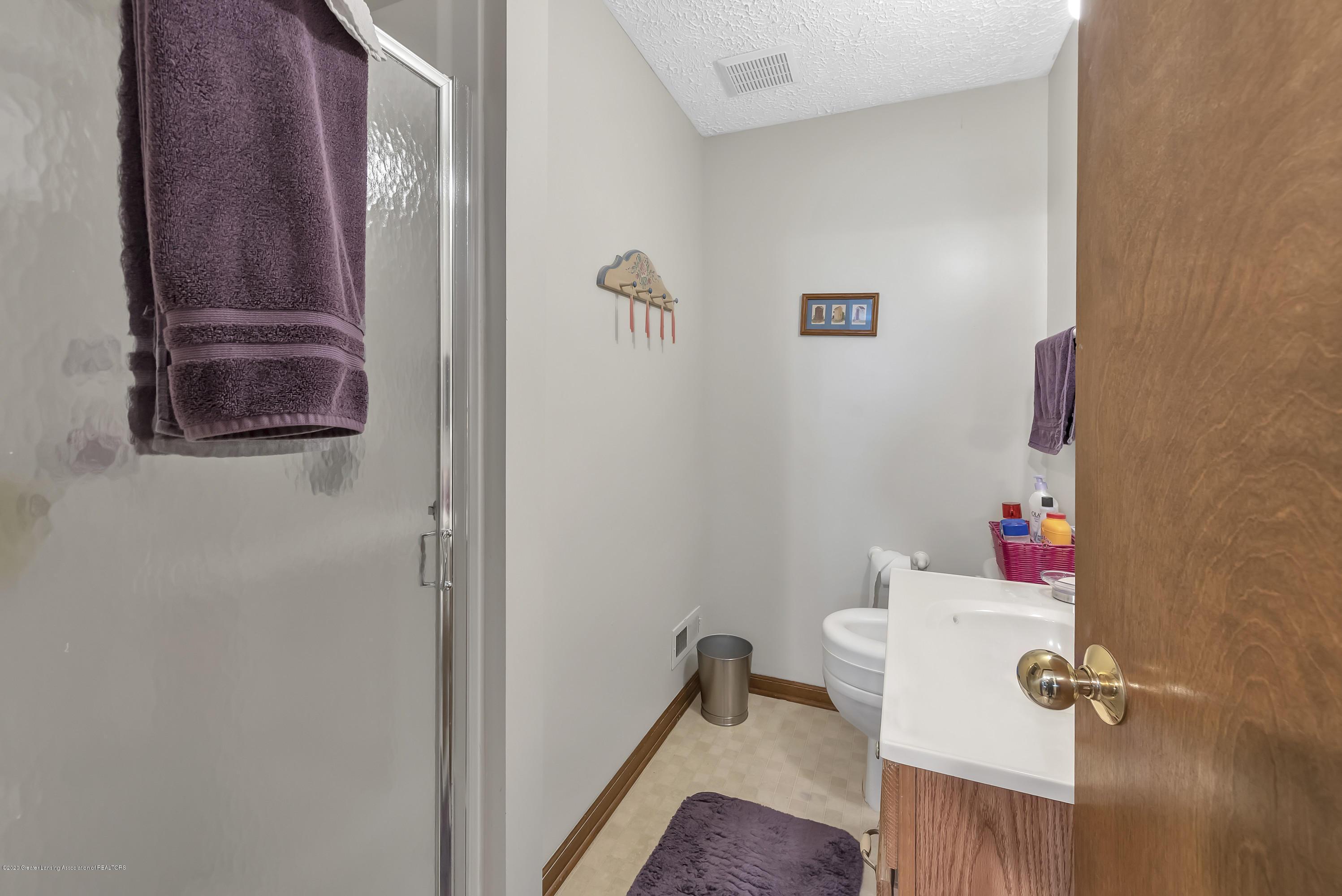 5575 Canoga Ln - Lower Level Bathroom - 30
