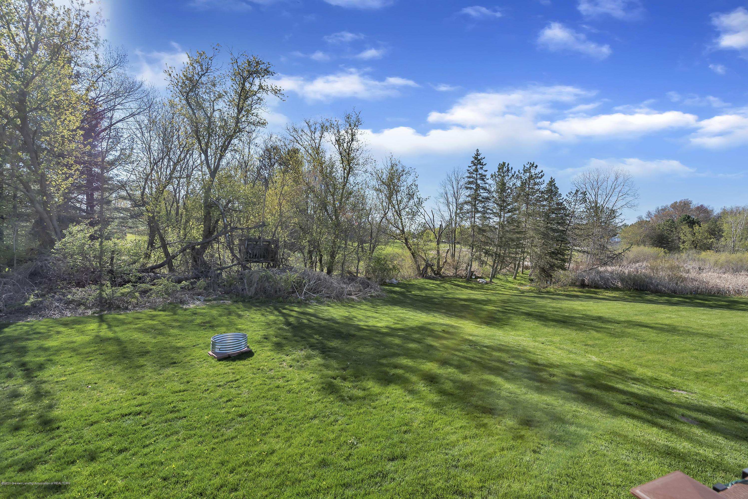 5575 Canoga Ln - Private Backyard - 32