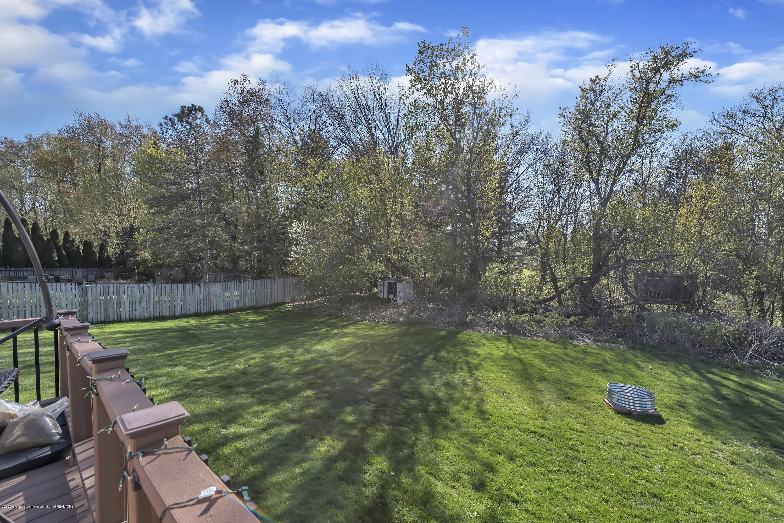 5575 Canoga Ln - Backyard - 33