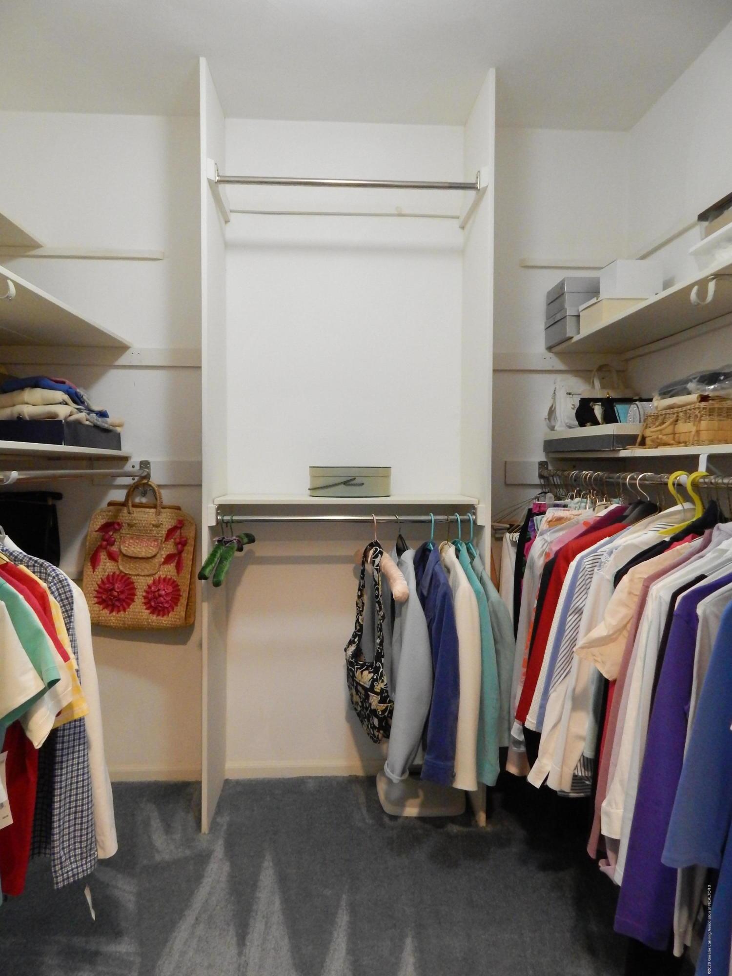 9283 W Scenic Lake Dr - Master Closet - 34