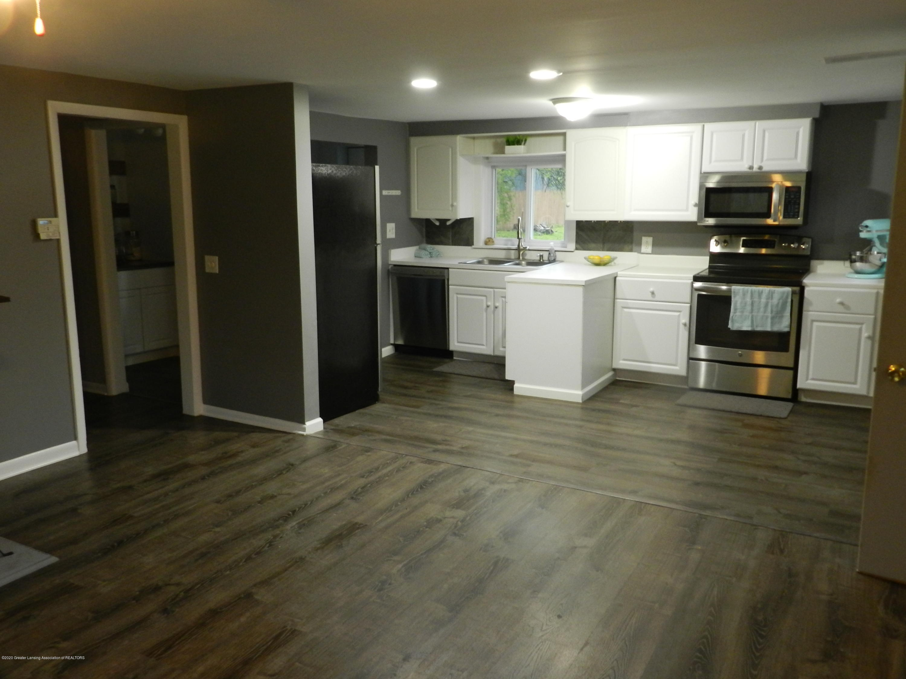 6130 Porter Ave - Open Kitchen - 9