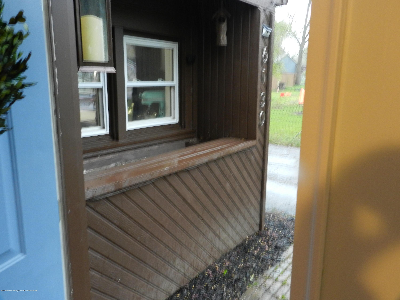 6130 Porter Ave - Front Entrance - 3