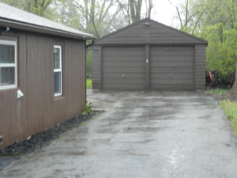 6130 Porter Ave - Garage - 19
