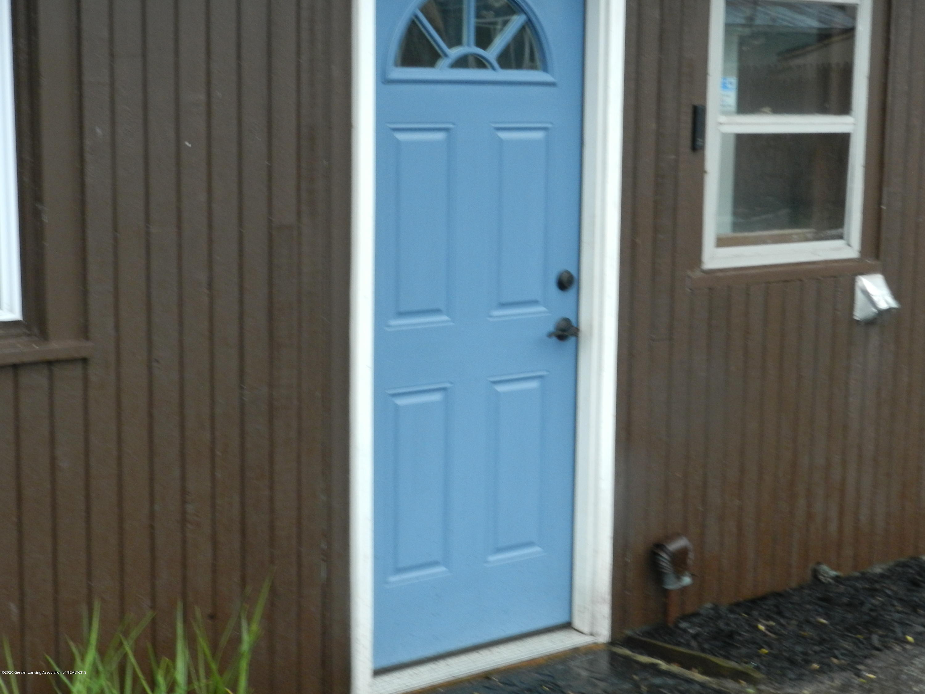 6130 Porter Ave - Side Door - 5