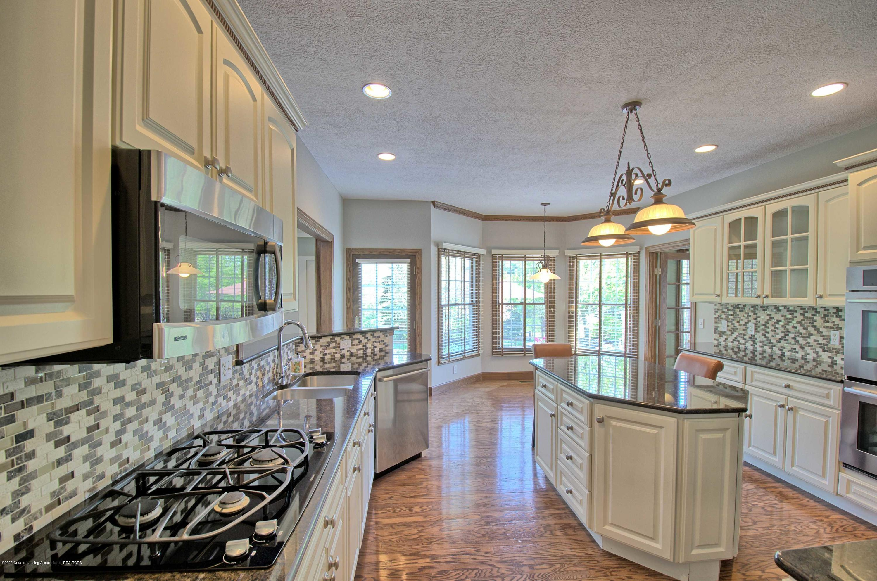 2615 Hummingbird Ln - GOURMET KITCHEN - 12