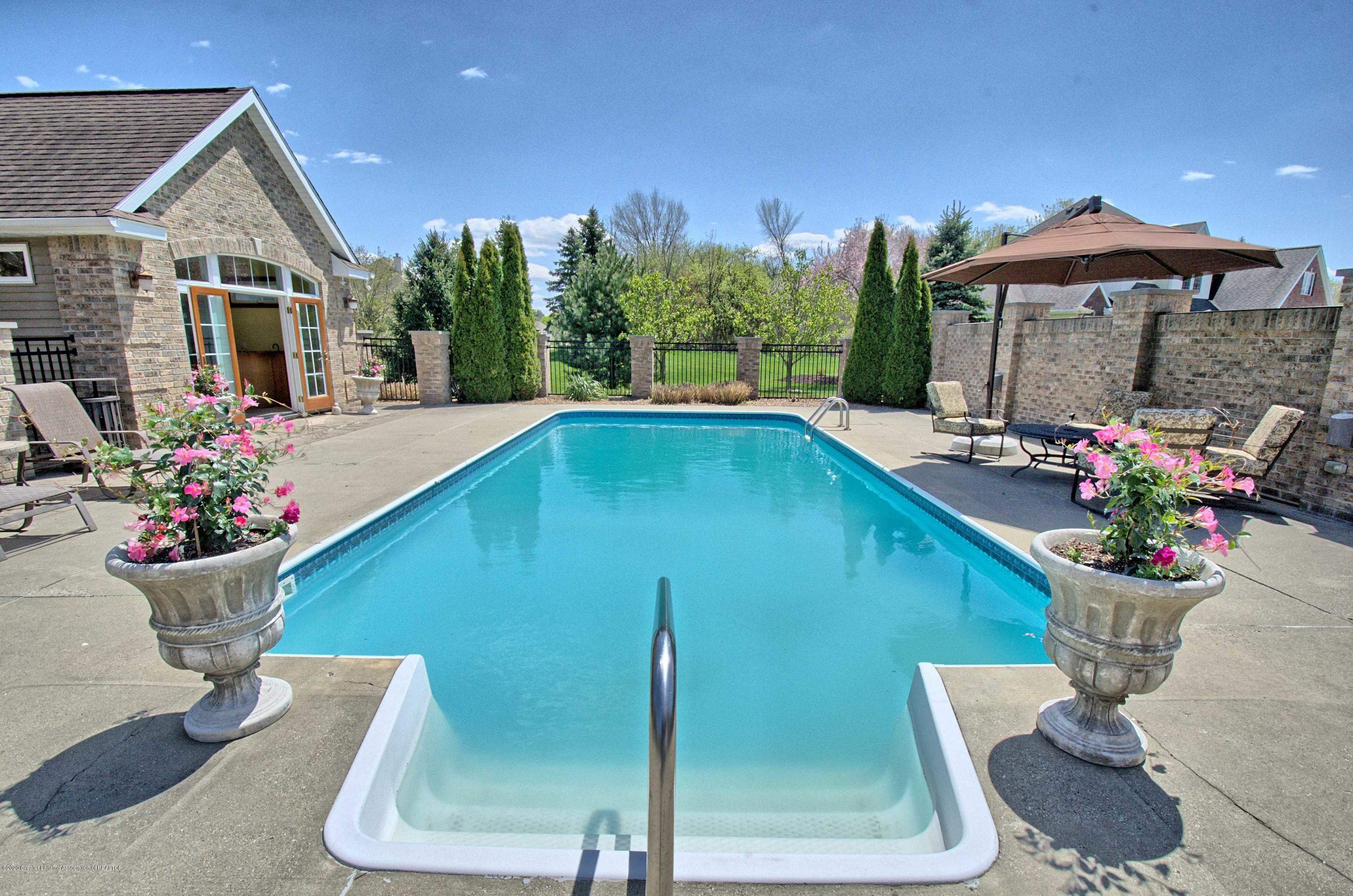 2615 Hummingbird Ln - POOL - 47