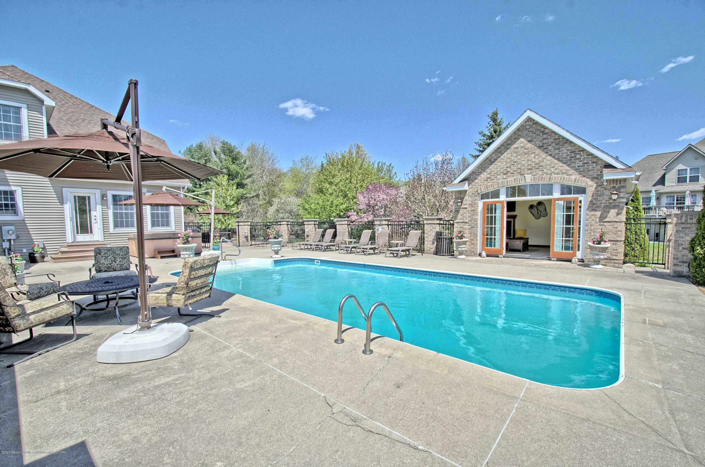 2615 Hummingbird Ln - POOL - 49