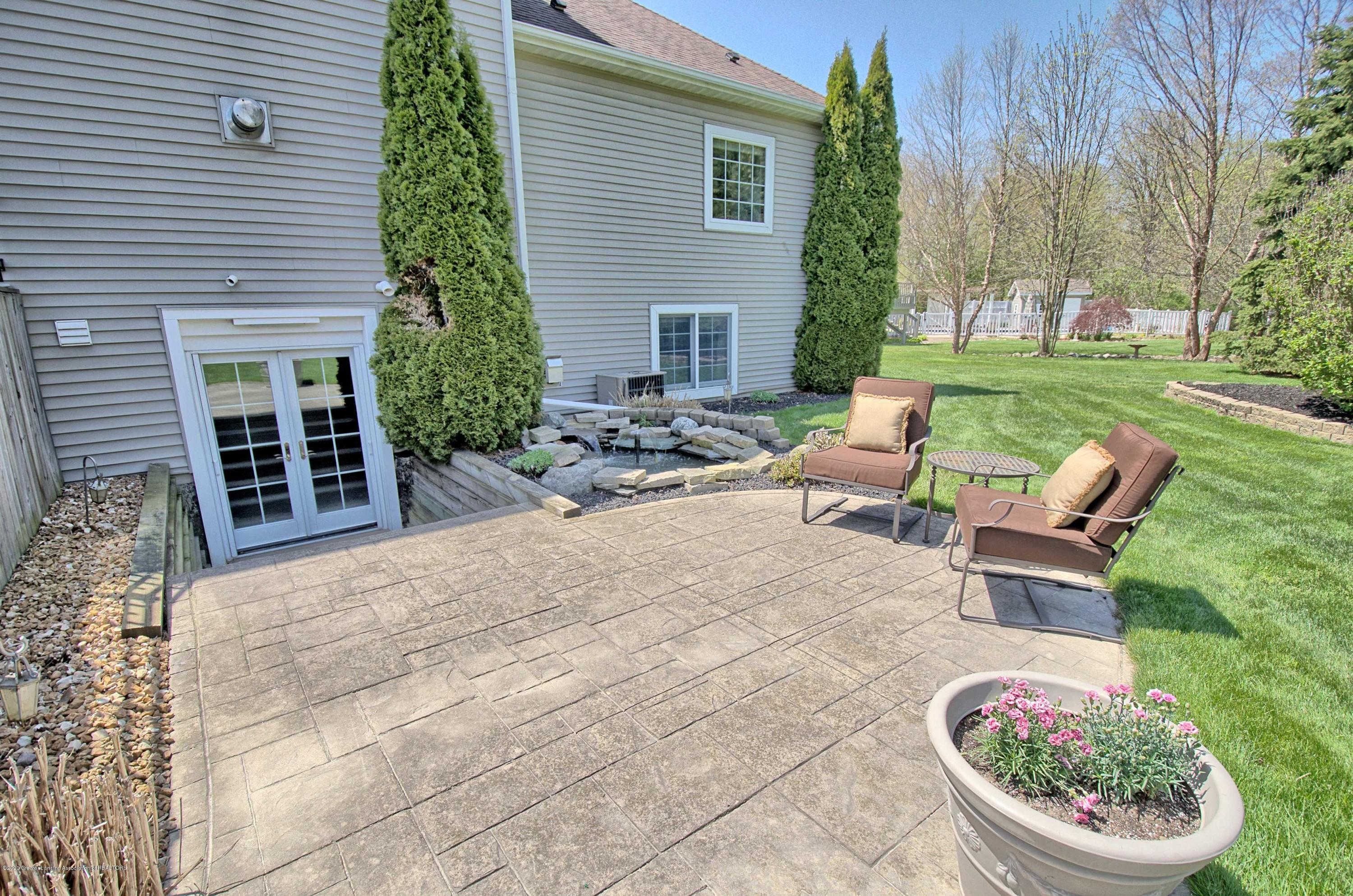 2615 Hummingbird Ln - PATIO - 57