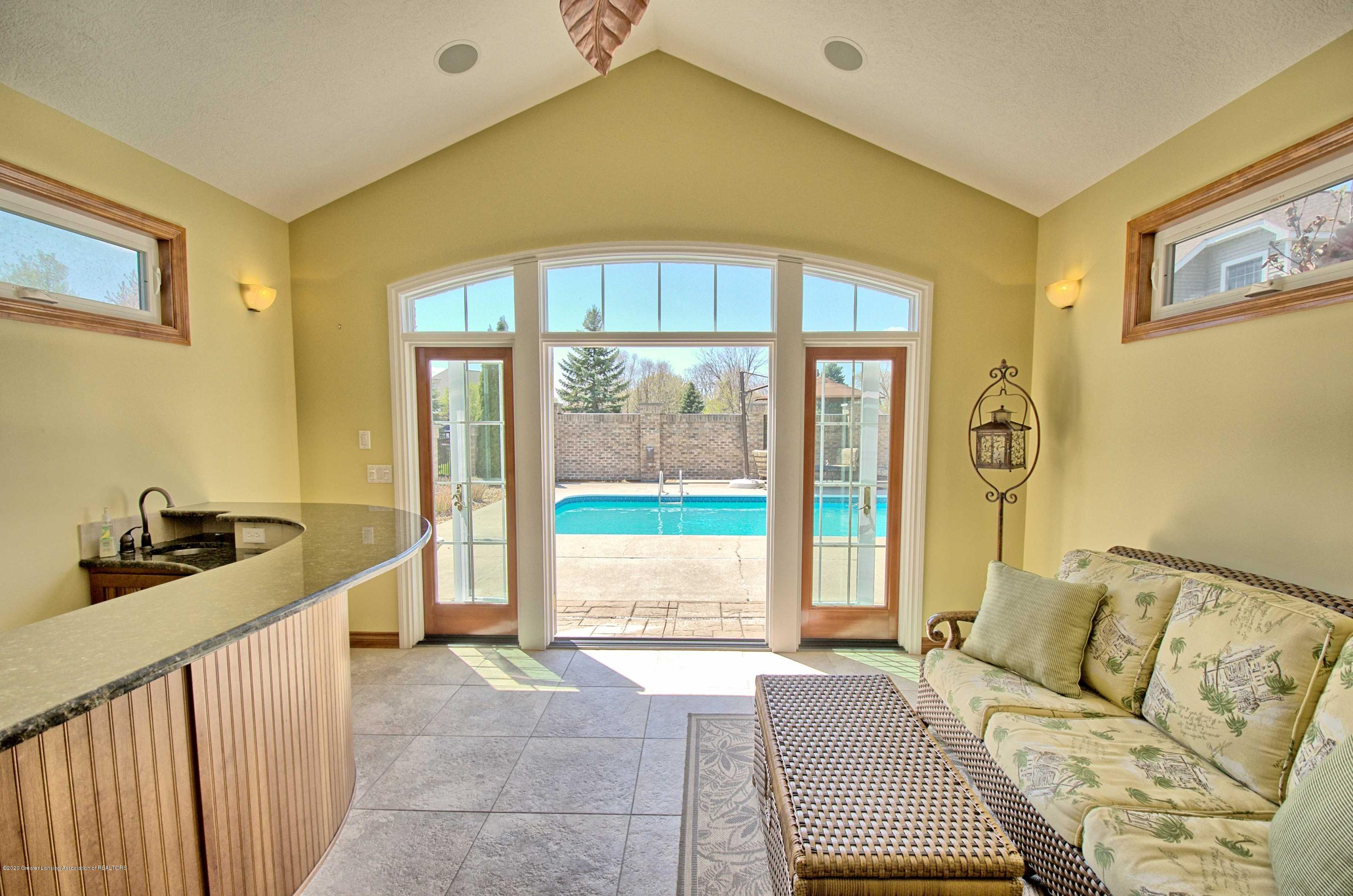 2615 Hummingbird Ln - POOL HOUSE - 51