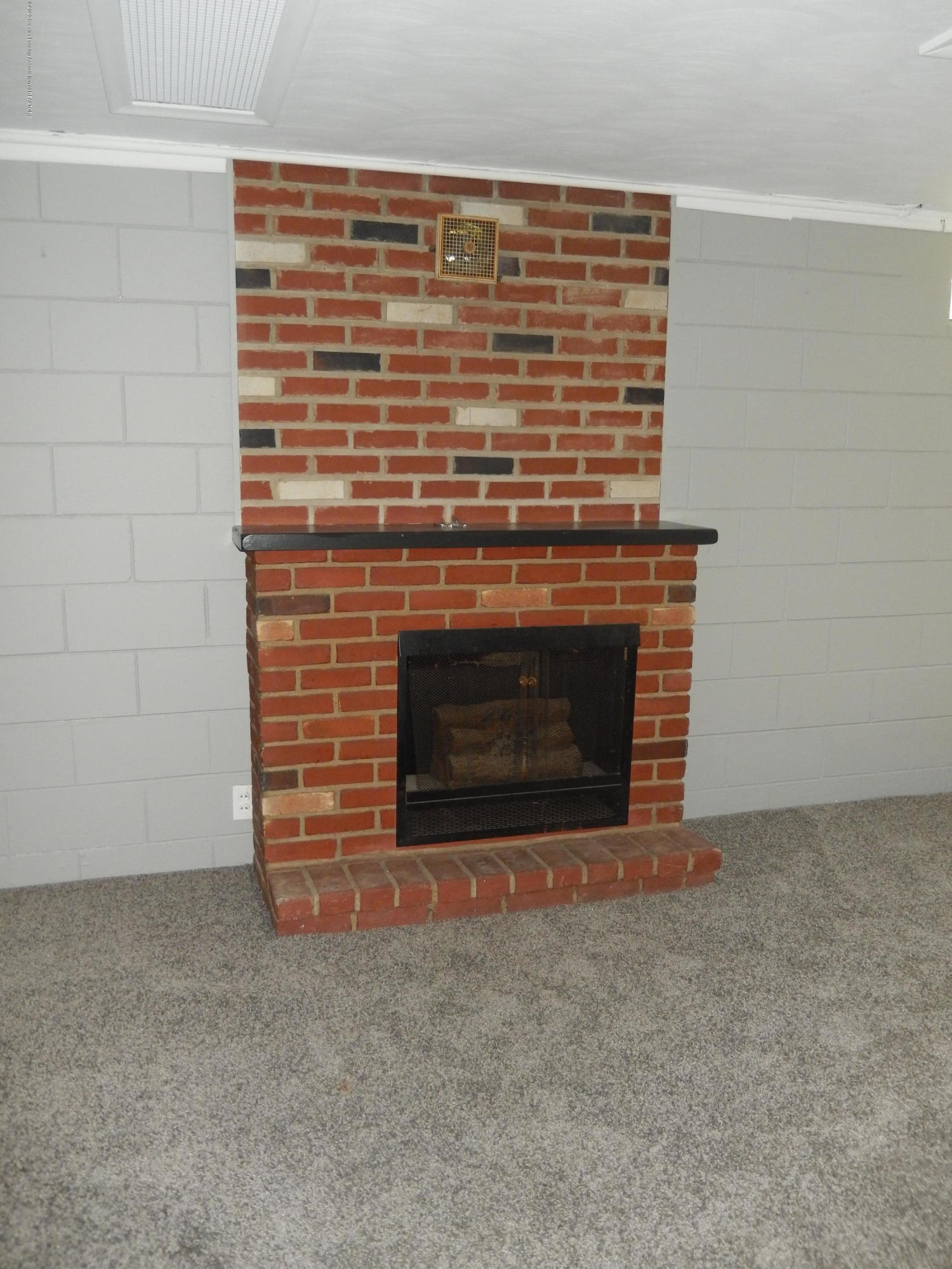 6020 Daft St - Basement Family Room - 10