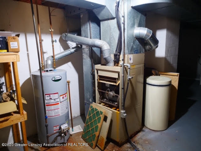 13035 Apple Tree Ln - Water Heater and Furnace - 18