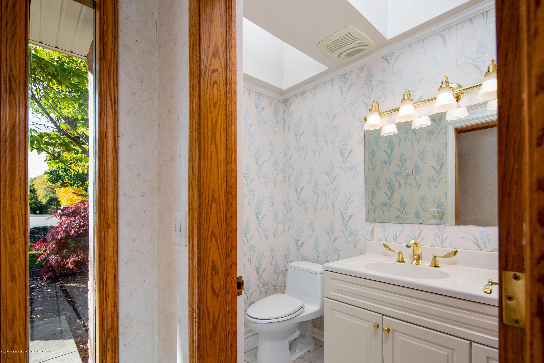 1137 Rebecca Rd - 1st Floor Half Bath - 10