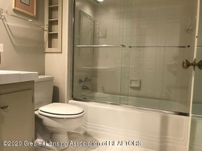 3315 Moores River Dr - guest quarters bath - 28