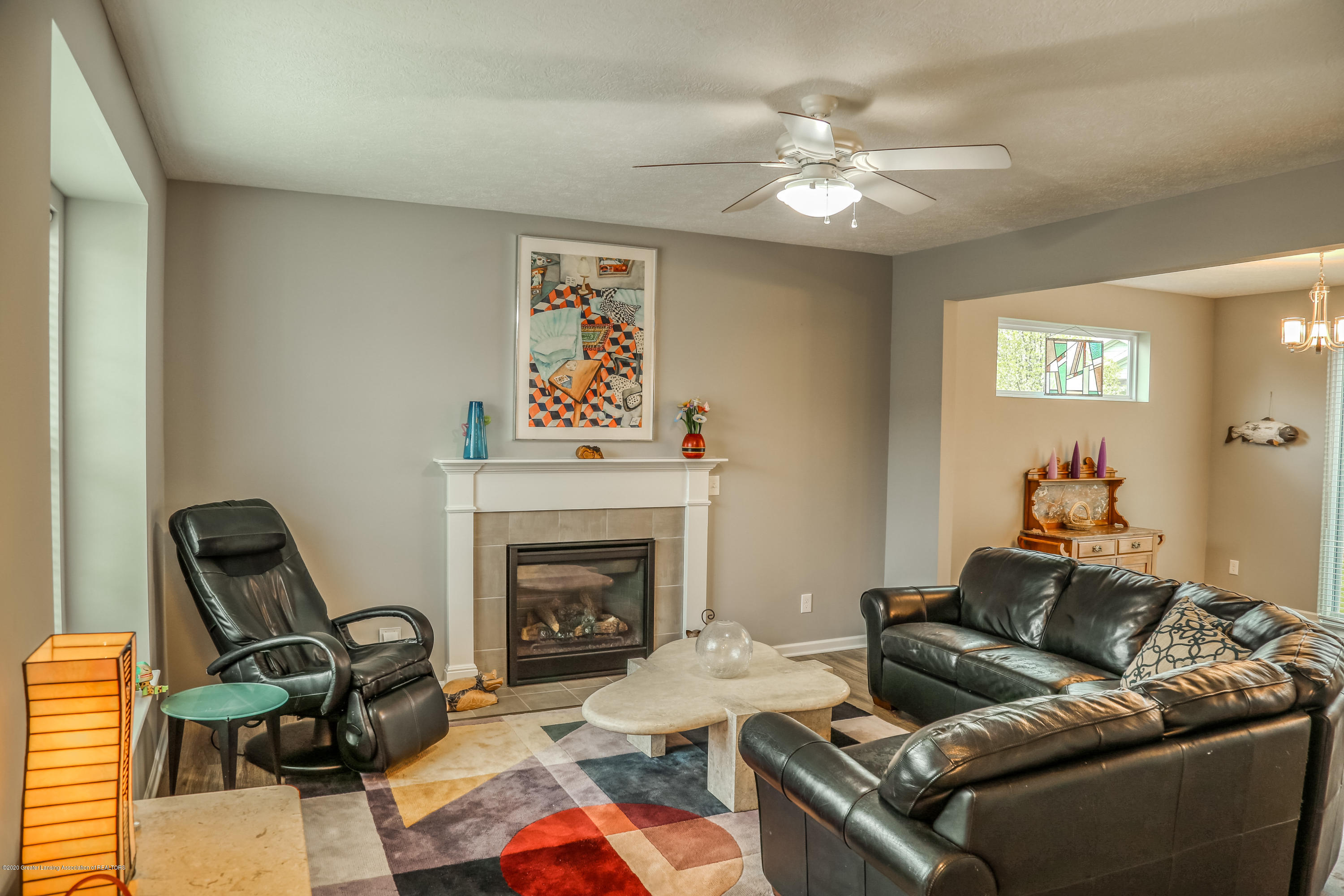 636 Buteo Dr - Living Room - 7