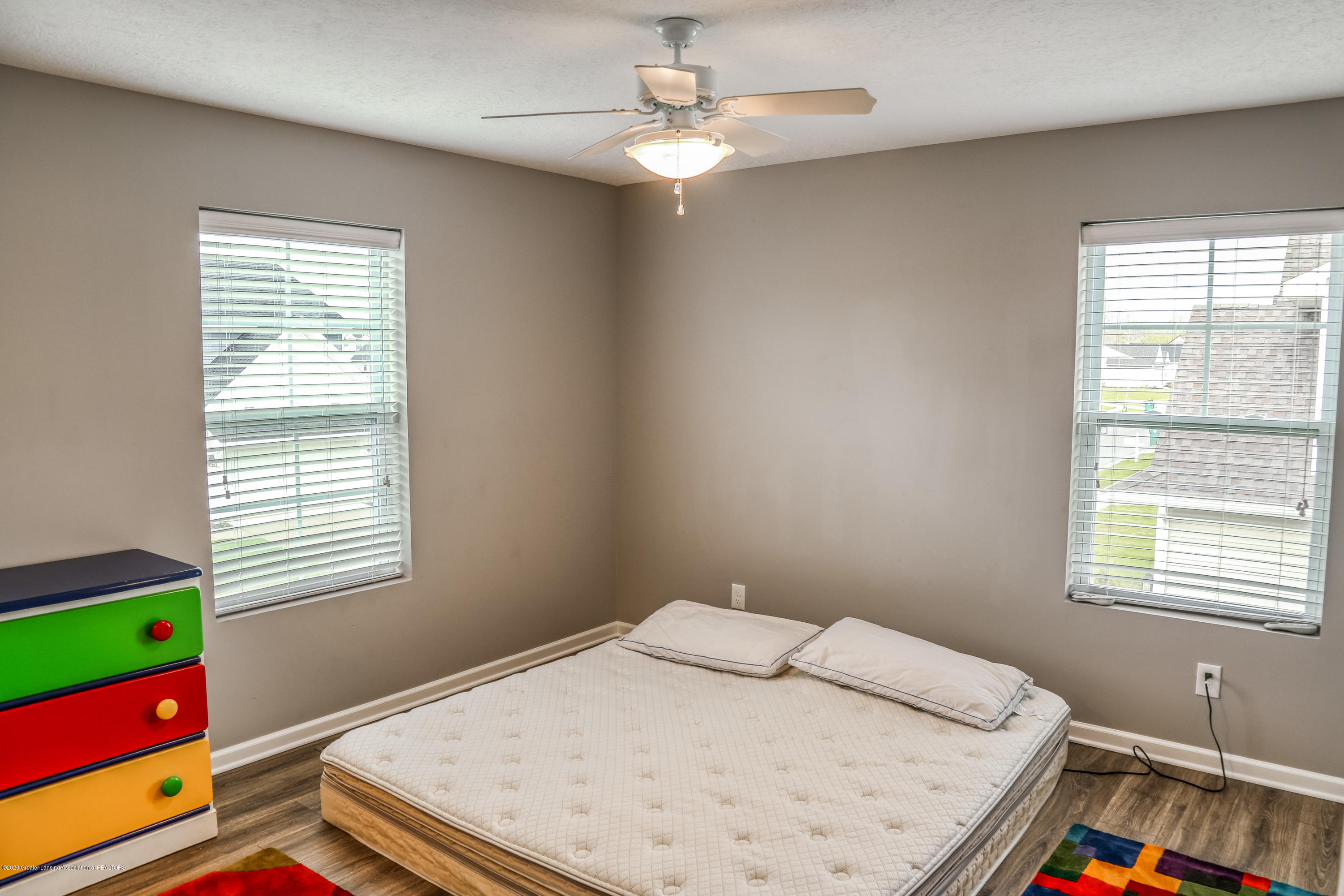 636 Buteo Dr - Bedroom 2 - 22