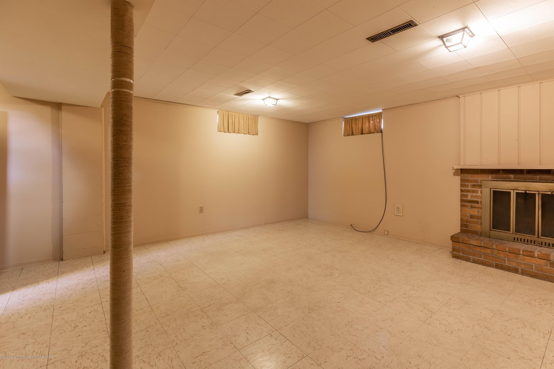 134 Kenberry Dr - Rec room - 40