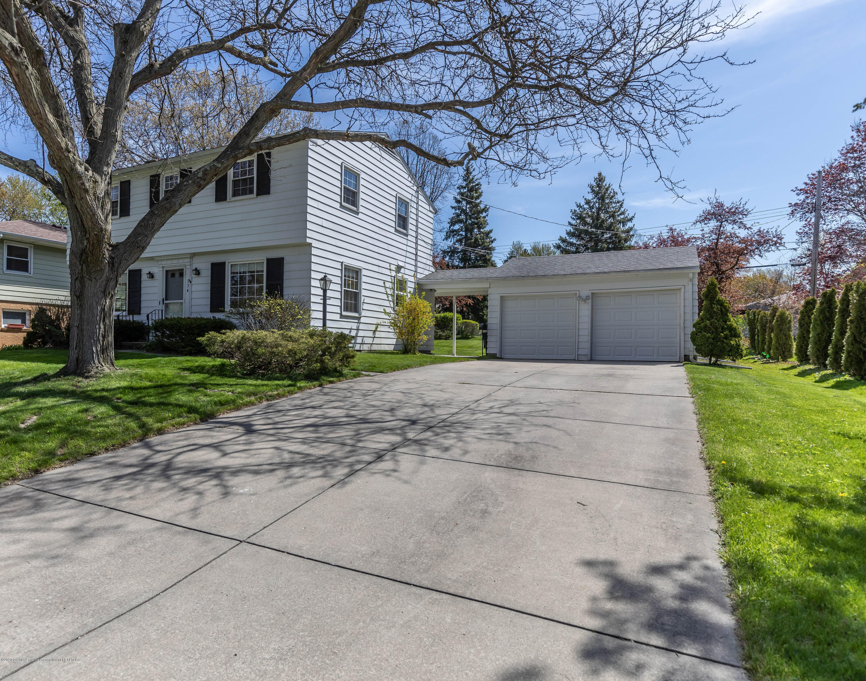 134 Kenberry Dr - Front - 3