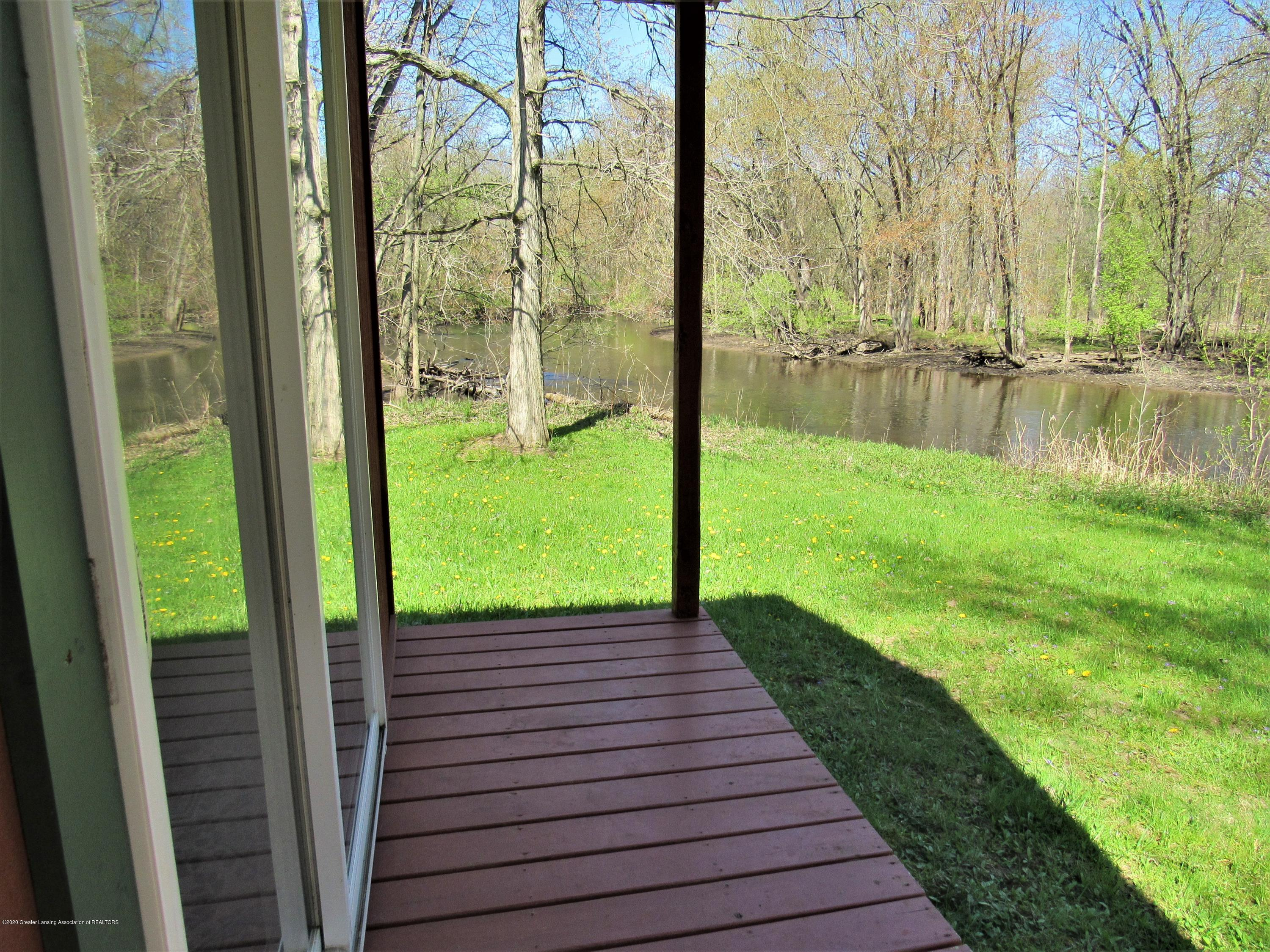 11772 Maryellen Dr - River View From Sauna - 33