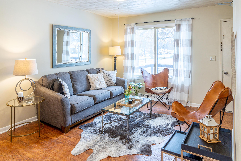 3513 S Deerfield Ave - living room 1 - 2