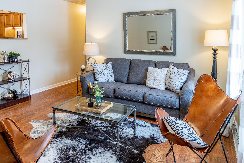 3513 S Deerfield Ave - living room 2 - 3